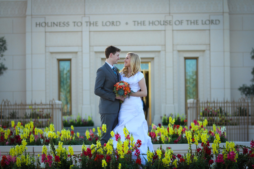 Gilbert Temple Weddings