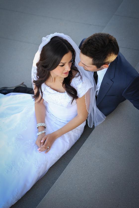 Gilbert Temple Weddings