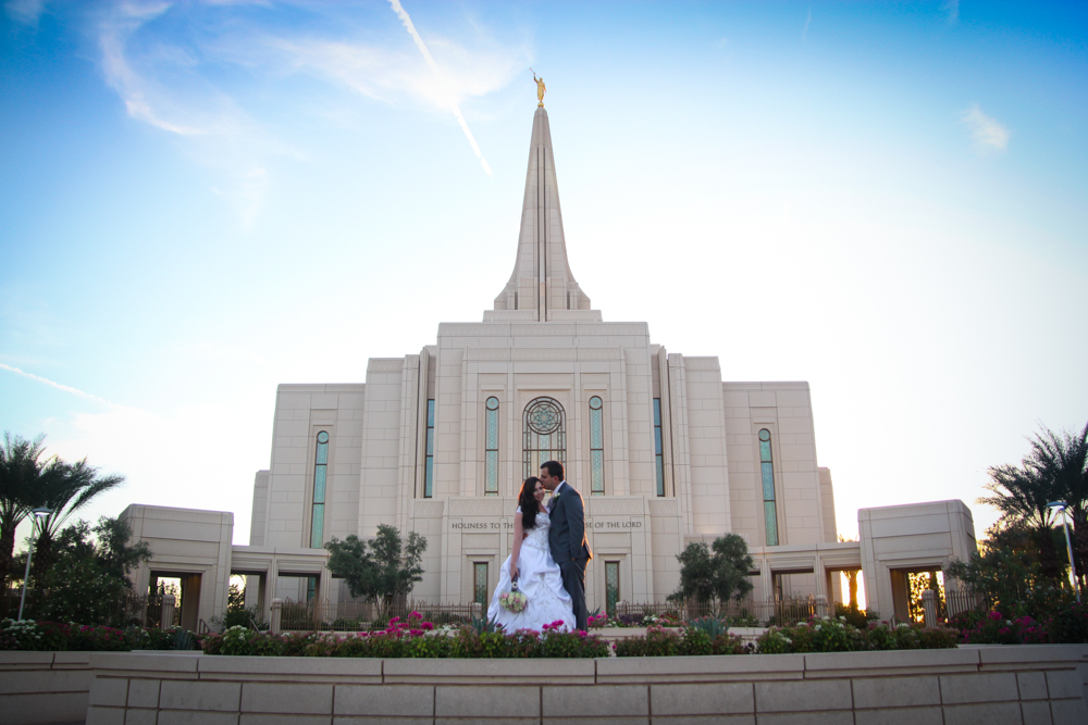 Gilbert Temple Wedding Photo-56